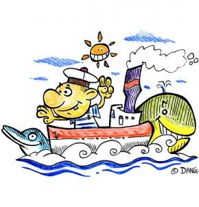 Téléchargement Chanson Il était un petit navire