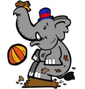 Téléchargement Chanson La Marche des Éléphants