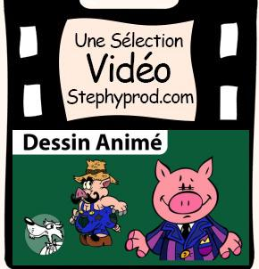 Téléchargement Dessin animé de la chanson Bébé cochon