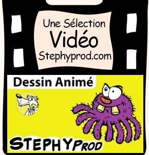 Téléchargement Dessin animé de la chanson L'araignée