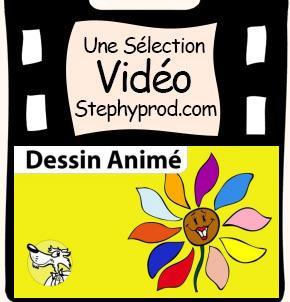 Téléchargement Dessin animé de la chanson La fleur de toutes les couleurs