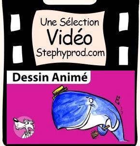 Téléchargement Dessin animé de la chanson La java du cachalot