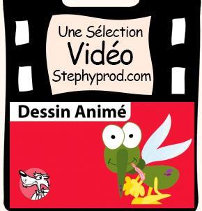 Téléchargement Dessin animé de la chanson Petit moustique