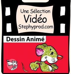 Téléchargement Dessin animé de la chanson Une souris verte