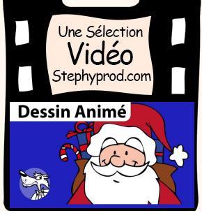 Téléchargement Dessin animé du conte La nuit avant Noël
