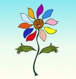 Téléchargement Chanson La Fleur de toutes les Couleurs