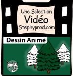 Téléchargement Dessin animé de la chanson de Noël Mon beau sapin