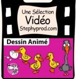 Téléchargement Dessin animé du conte Le vilain petit canard